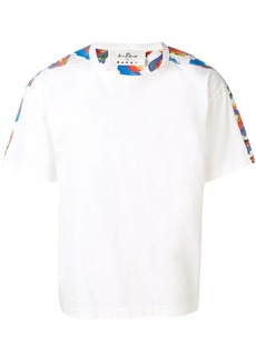 Marni printed back T-shirt