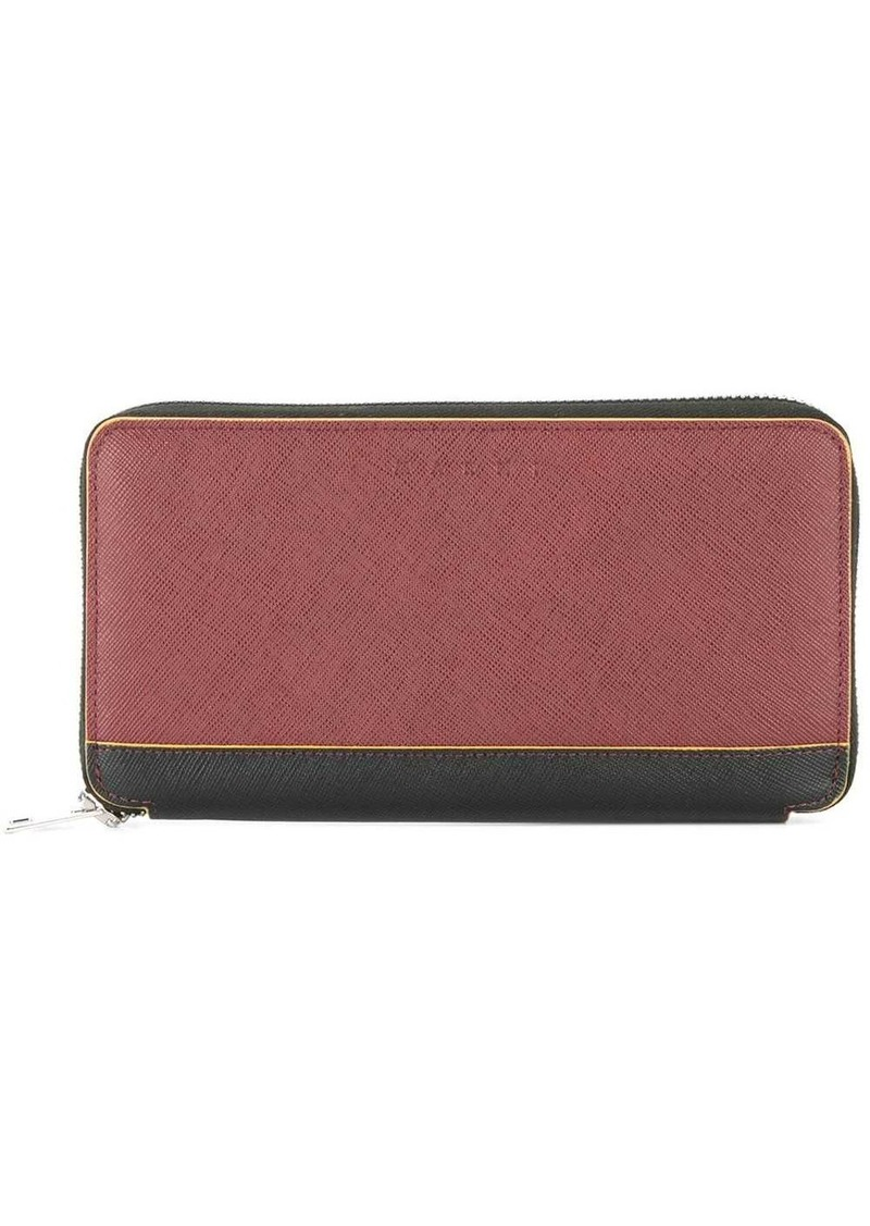 Marni rectangular shaped wallet