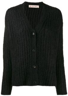Marni ribbed cardigan