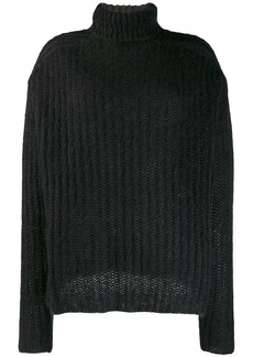 Marni ribbed jumper