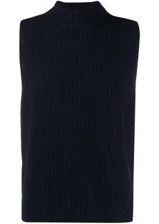 Marni ribbed sweater vest