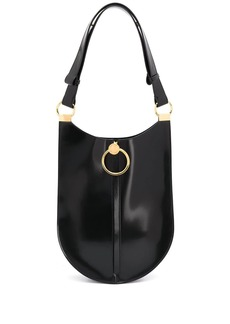 Marni ring detail tote bag