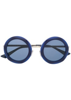 Marni round tinted sunglasses