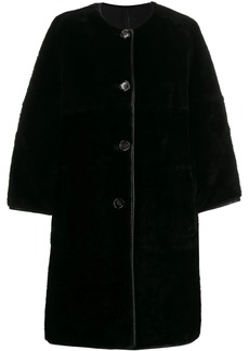 Marni shearling coat