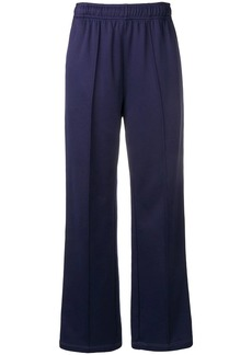 Marni side stripe track trousers