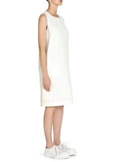 Marni Side-Tie Shift Dress