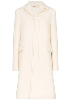 Marni single-breasted coat