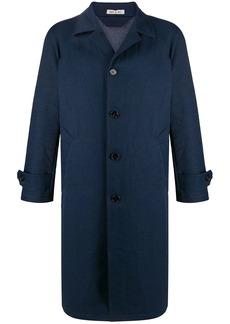 Marni single-breasted mid-length coat