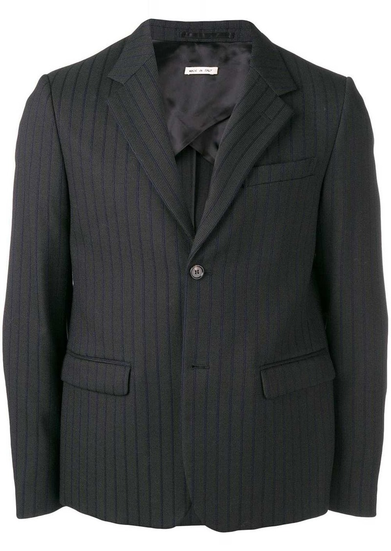 Marni slim fit blazer