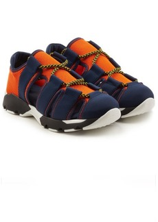 Marni Sneakers with Mesh