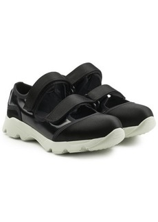 Marni Sneakers with Straps