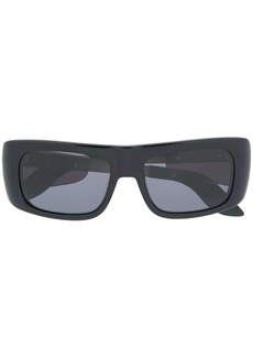 Marni square tinted sunglasses