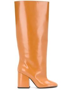 Marni square-toe boots