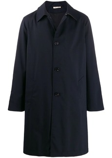 Marni straight fit coat