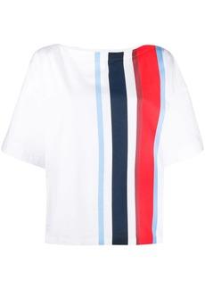 Marni striped printed T-shirt