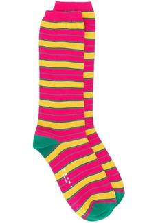 Marni striped socks