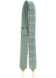 Marni studded bag strap
