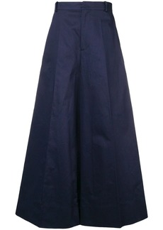 Marni tailored palazzo pants