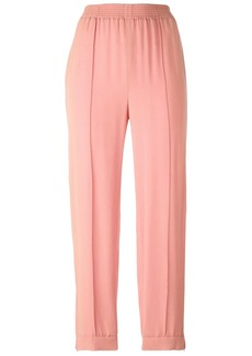 Marni tapered ankle length trousers