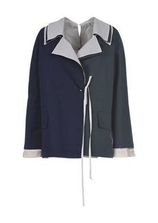 Marni Tie-front jacket