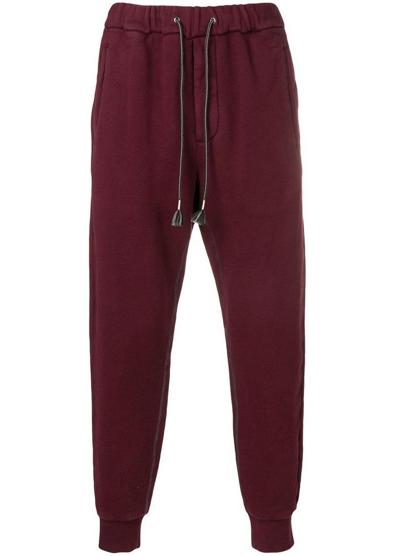 Marni track trousers