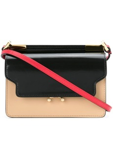 Marni Trunk micro shoulder bag