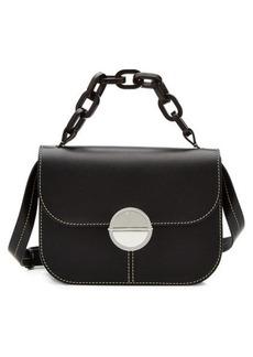 Marni Tuk Leather Shoulder Bag