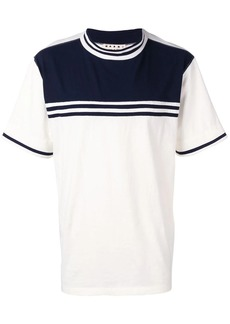 Marni two-tone T-shirt