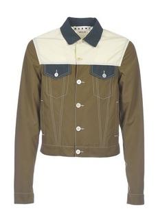 Marni Western-style jacket