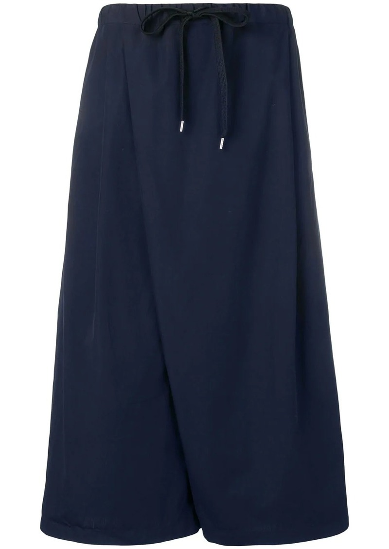 Marni wide-leg trousers