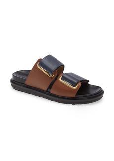 Women's Marni Fussbett Slide Sandal