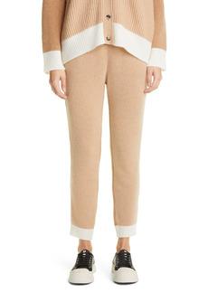Women's Marni Knit Cashmere Pants