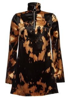 Marques' Almeida Janis Printed Dress