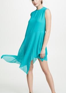Marques' Almeida Marques Almeida Plisse Sleeveless Dress