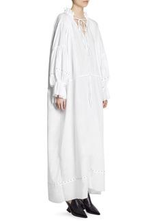 Marques' Almeida Pirate Shirt Dress