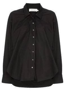 Marques' Almeida ring-embellished shirt