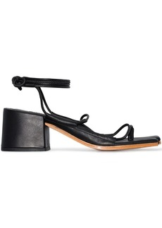 Marques' Almeida strappy sandals
