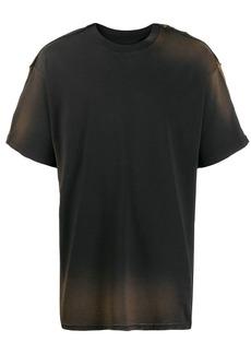Martine Rose loose-fit logo T-shirt