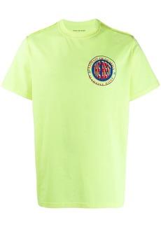 Martine Rose crew neck T-shirt