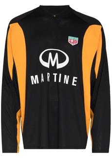 Martine Rose Revels long-sleeve T-shirt