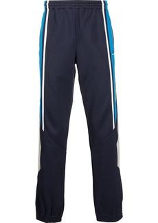 Martine Rose side stripe track pants