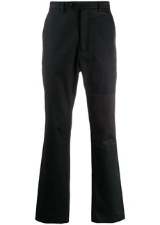 Martine Rose straight leg trousers