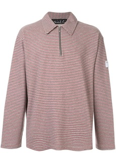 Martine Rose striped sweatshirt