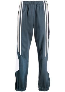 Martine Rose Twix panelled track pants