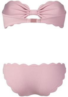 Marysia Antibes bikini set