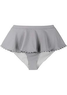 Marysia French Gramercy bikini bottoms