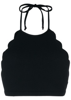 Marysia Mott bikini top