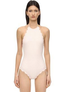 Marysia Mott Maillot One Piece Swimsuit