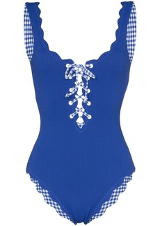 Marysia Palm Spring maillot swimsuit