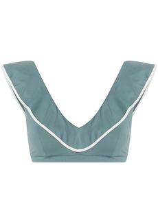 Marysia seamless bikini top